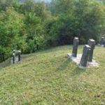 Tkibuli temető