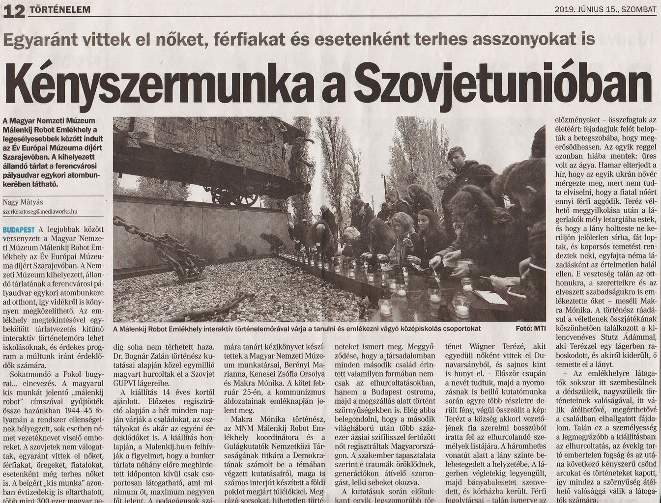 kényeszermunkaszovjetunióban