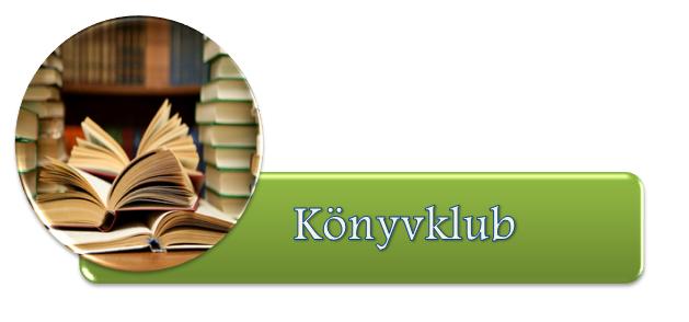 Könyvklub logo