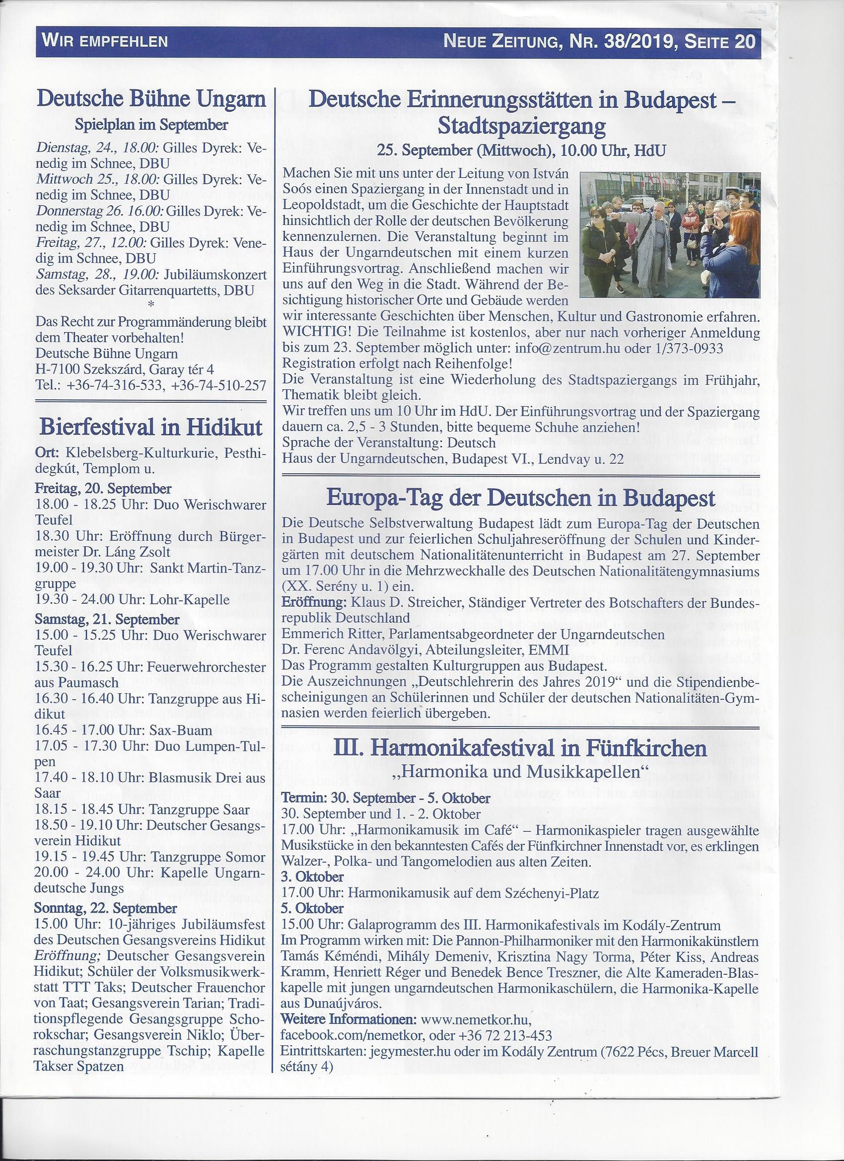 Neuezeitung 2